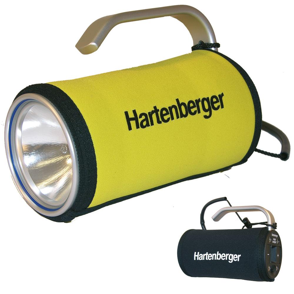 HARTENBERGER - Neoprenschutz Mega Compact D2