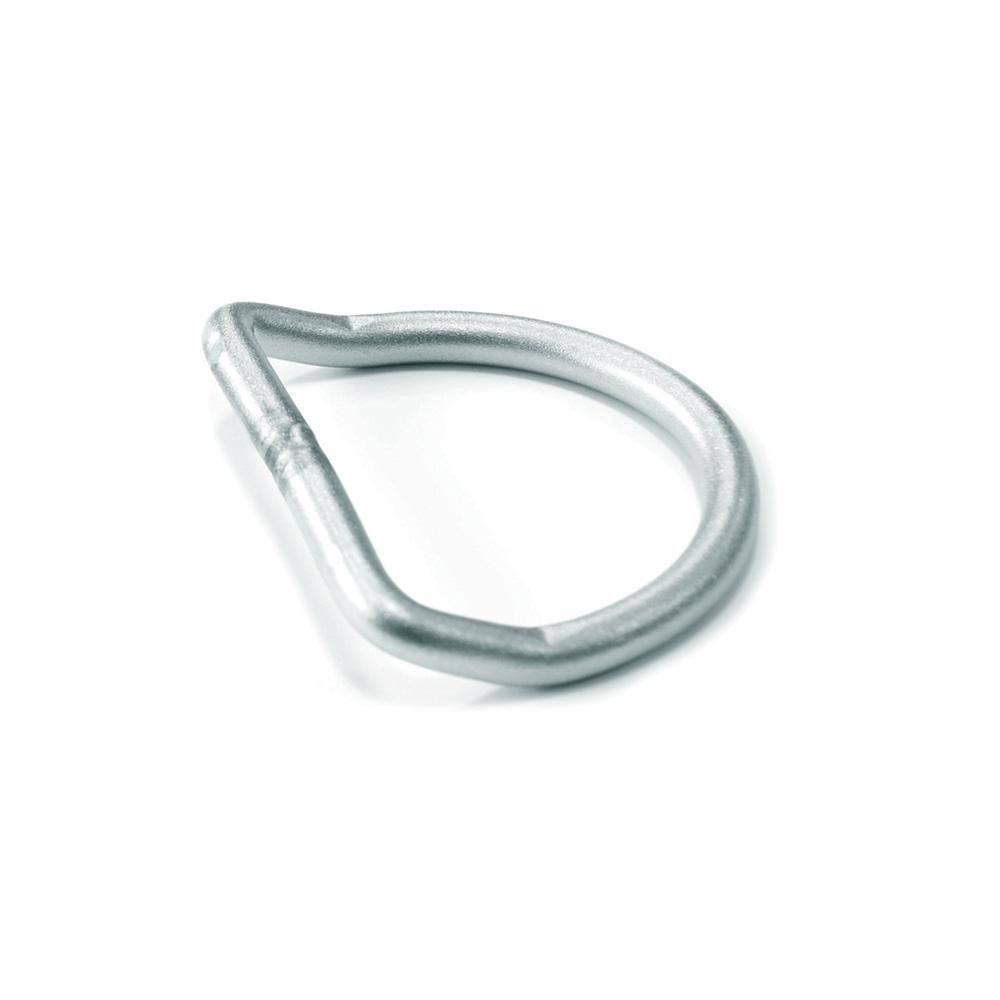 MARES XR - D-Ringe gebogen - XR Line
