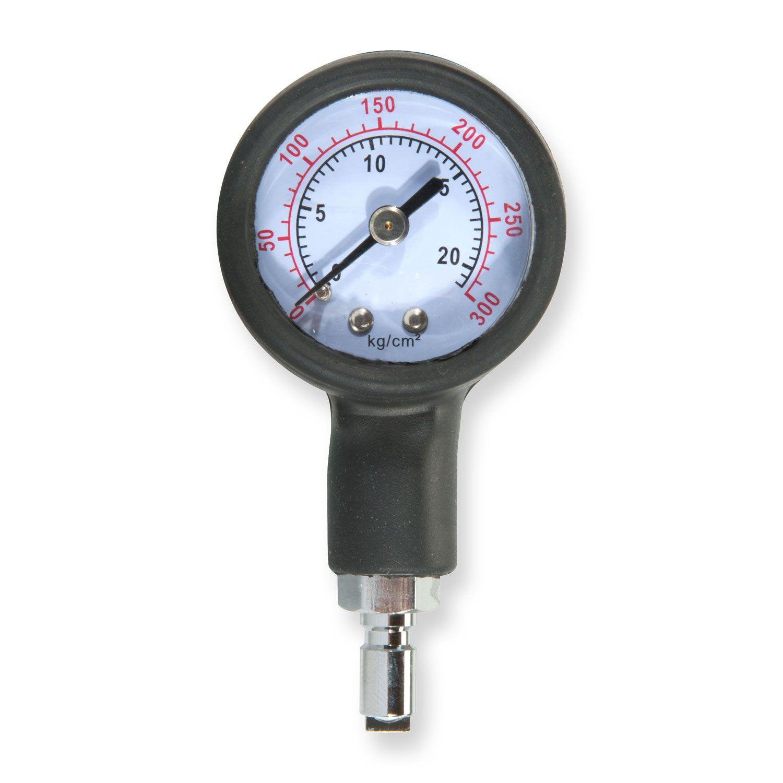 POLARIS - Mitteldruck Prüfmanometer
