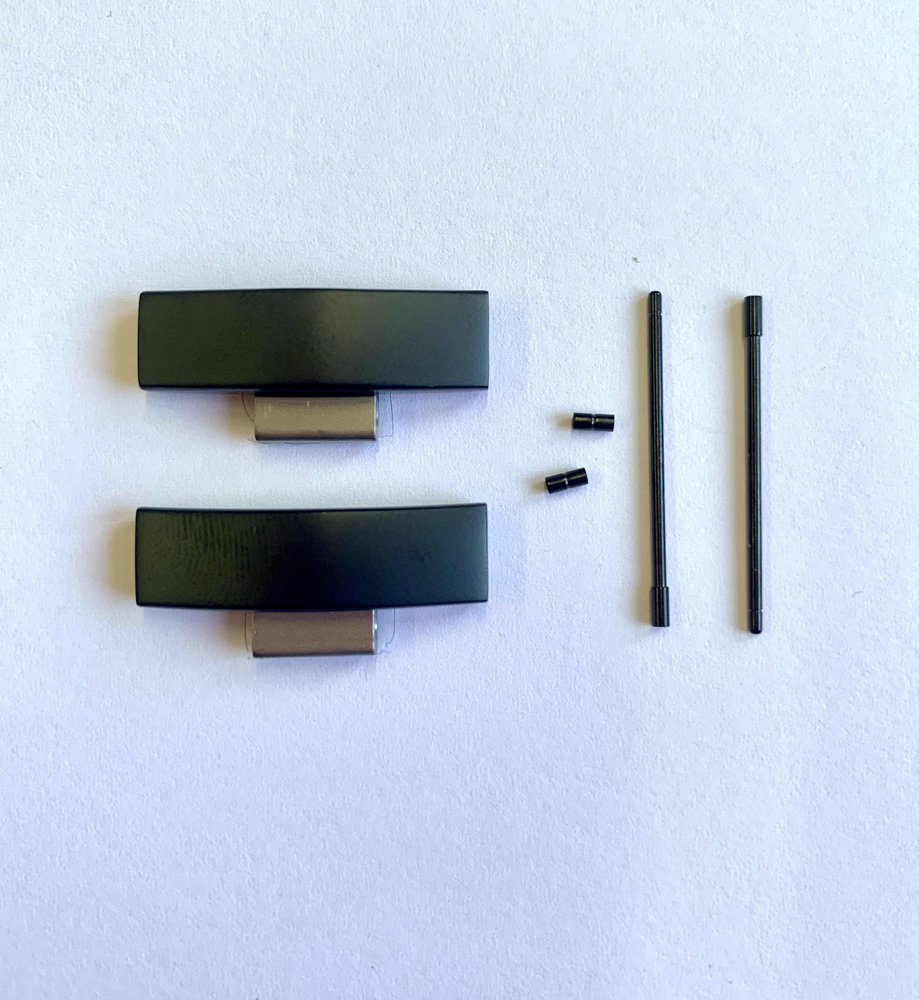 SUUNTO - Glied für Armband Titan DX Black