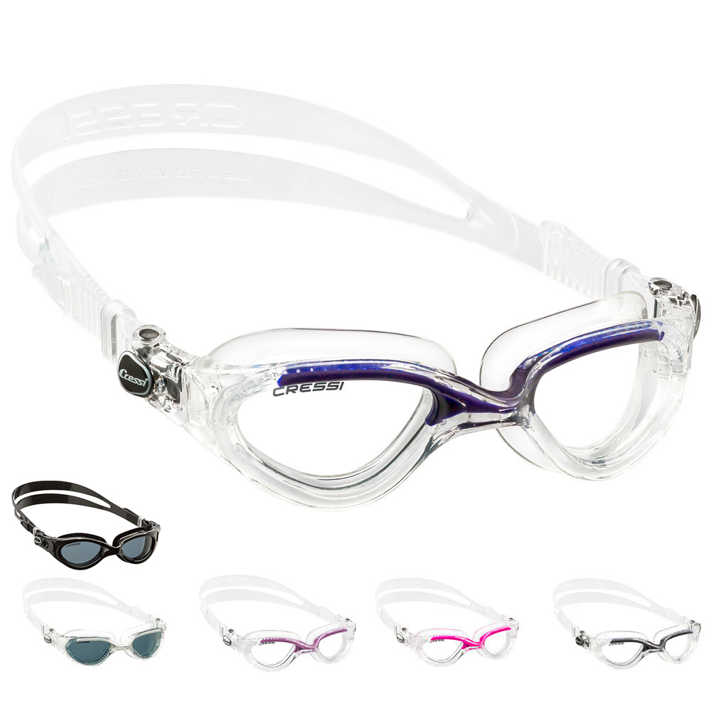 CRESSI - Flash Lady Schwimmbrille