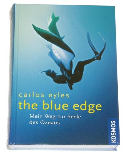 KOSMOS - the blue edge