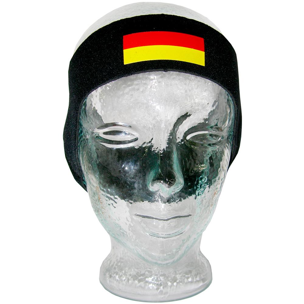 UEBBYS - Neoprenstirnband Deutschland