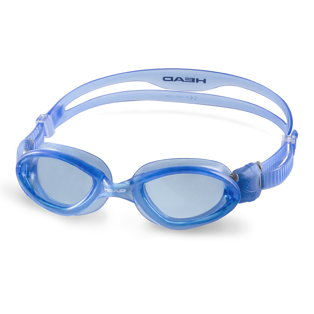 HEAD - Superflex Mid Schwimmbrille