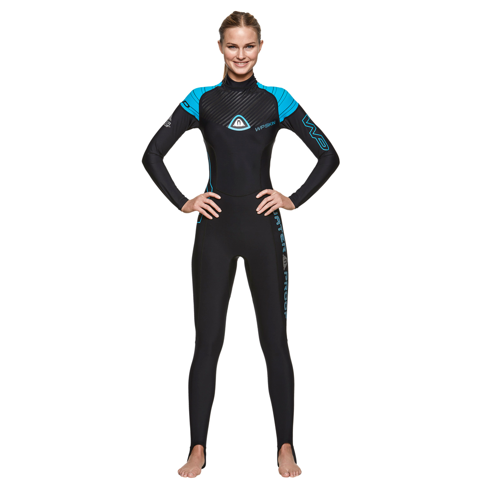 WATERPROOF - WPskin Superstretch Lycra Lady