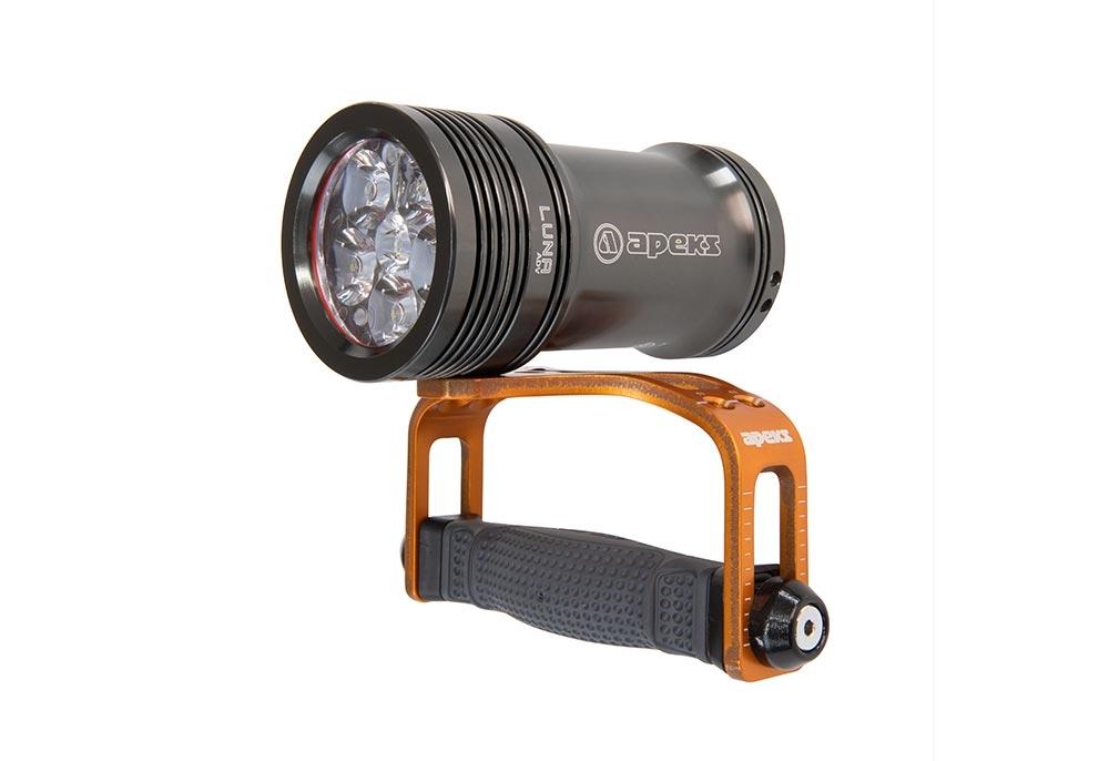 Apeks - Luna ADV Primary Tauchlampe