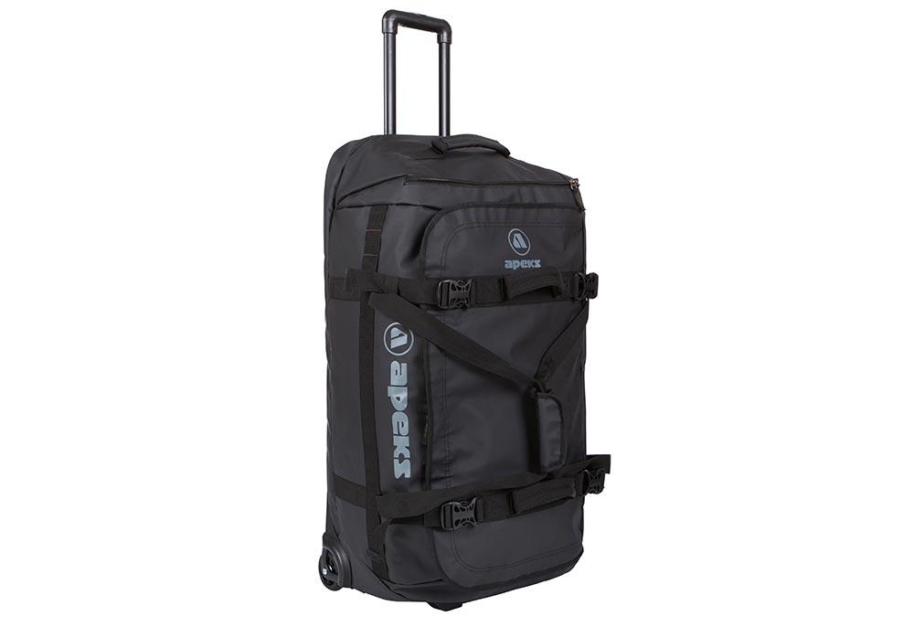 Apeks - 90 Liter Roller Bag