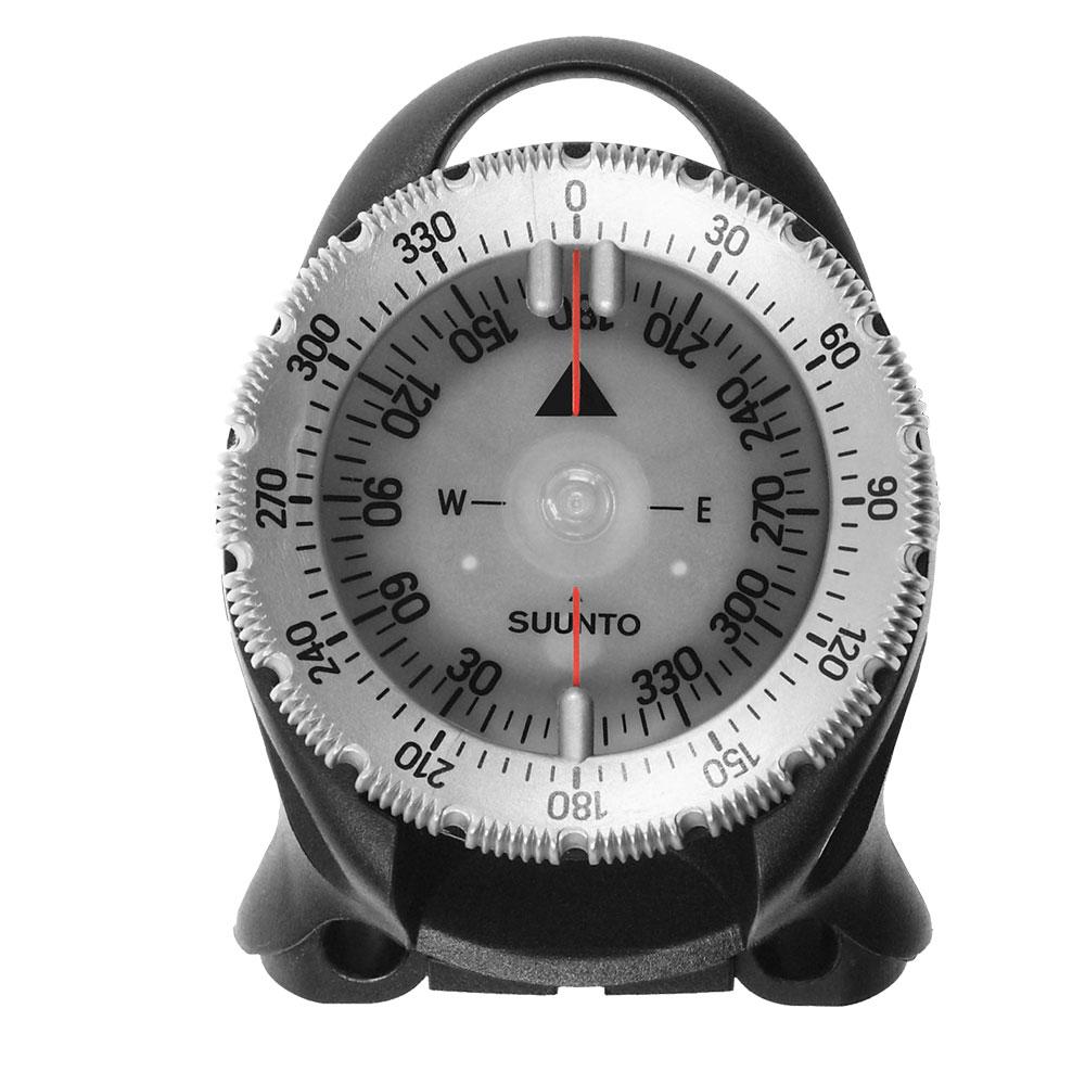 SUUNTO - SK-8 Kompass Konsolenmodul CB-71 Front NH