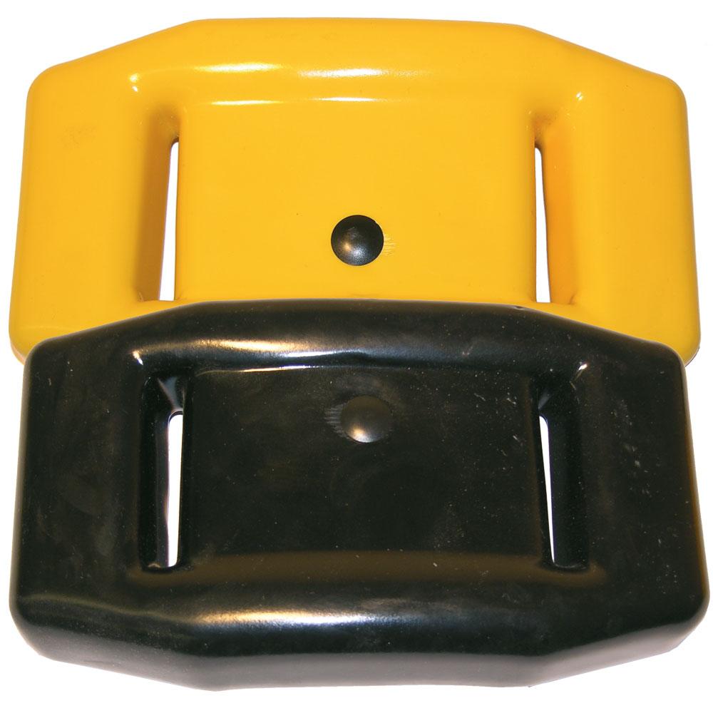 UEBBYS - Bleistück vinylbeschichtet 3kg