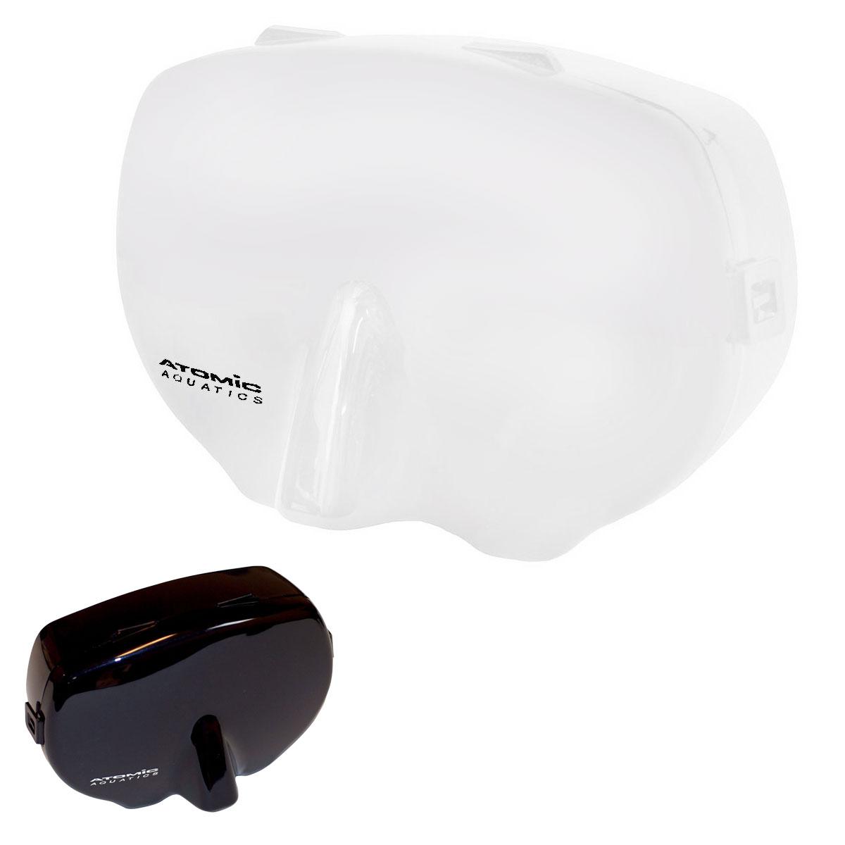 ATOMIC - Maskenbox