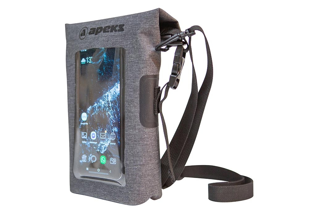 Apeks - Small Dry Bag