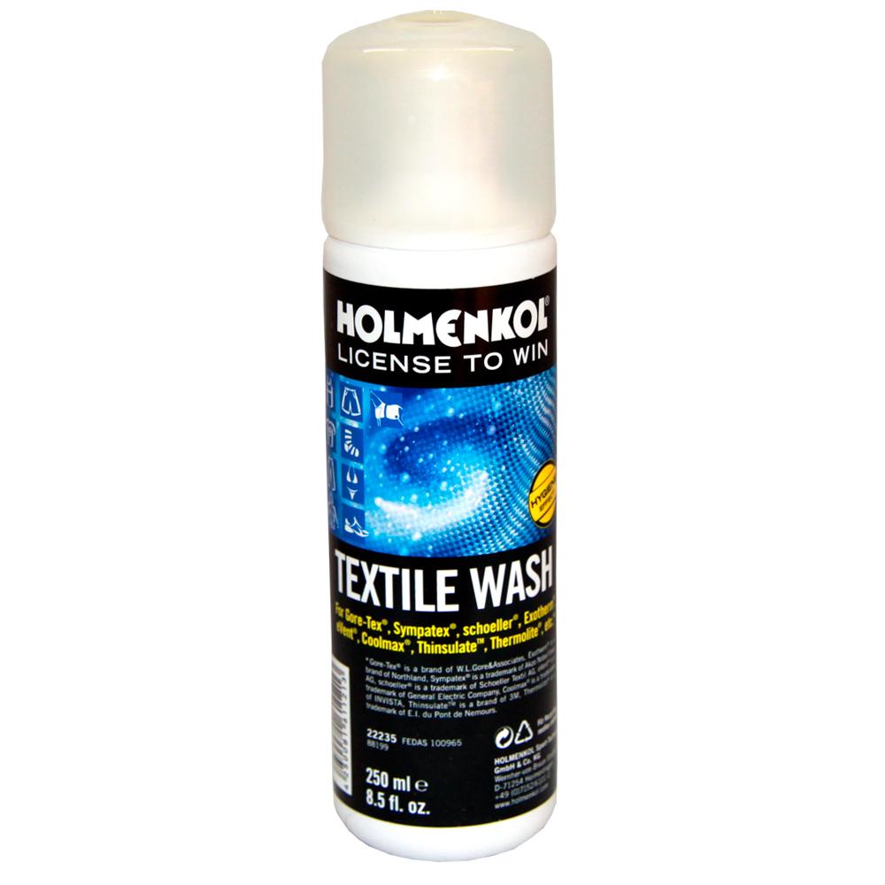 HOLMENKOL - TextileWash 250ml