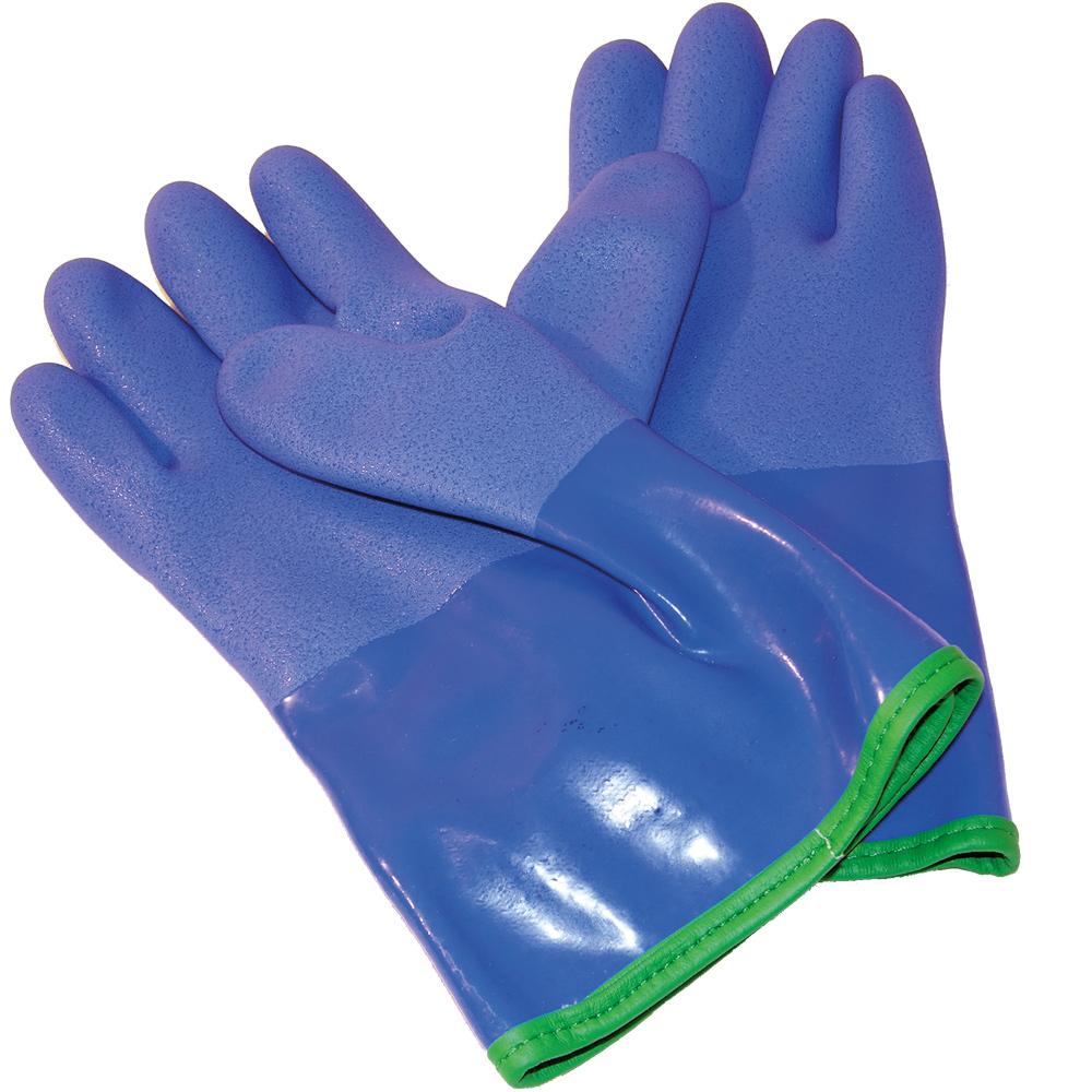 ROLOCK - TT-Handschuh festes Innenfutter