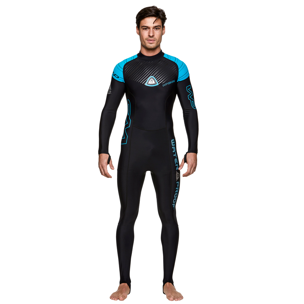 WATERPROOF - WPskin Superstretch Lycra Man