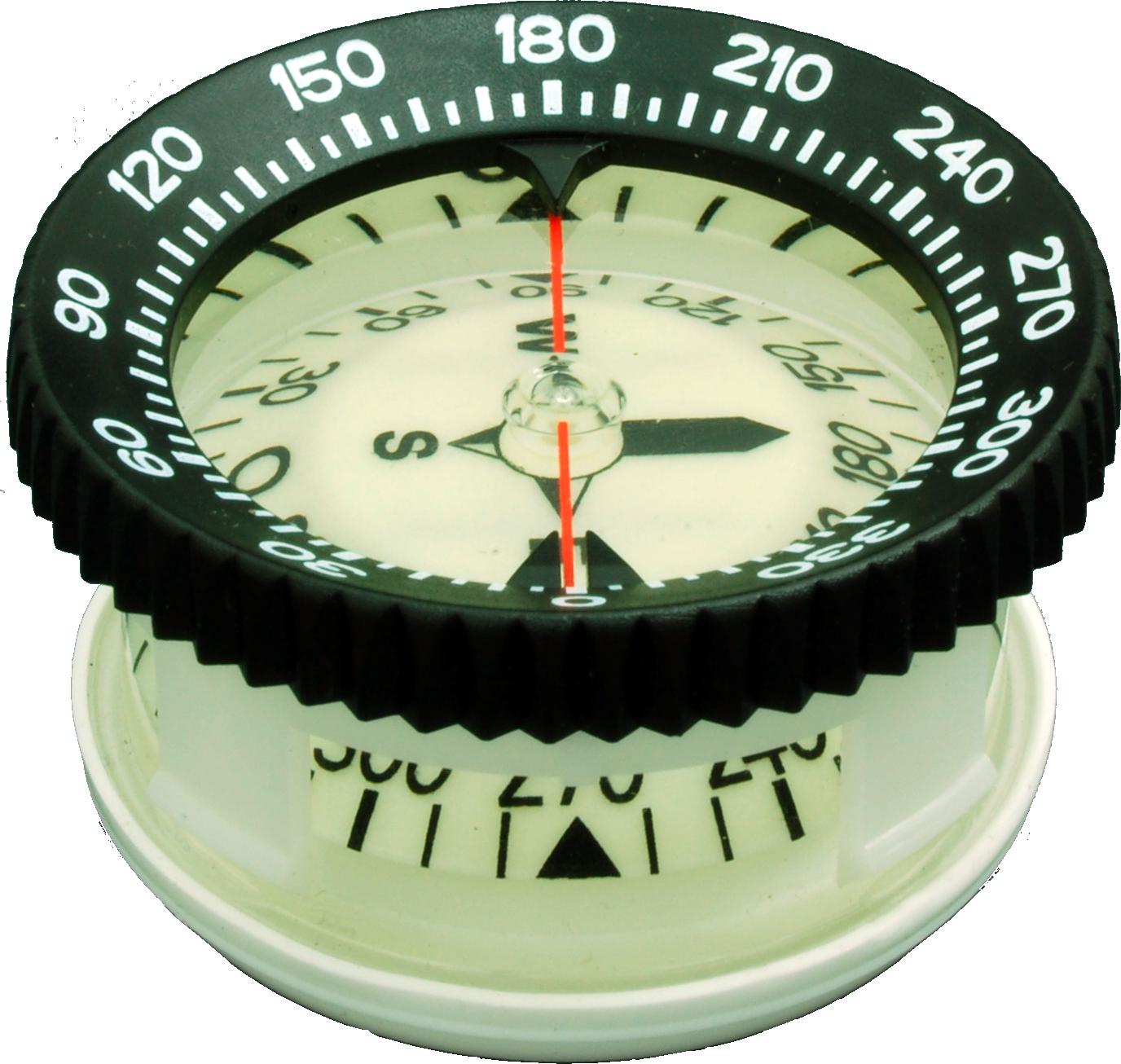 POLARIS - TOPLINE Kapsel Kompass Nord 20°