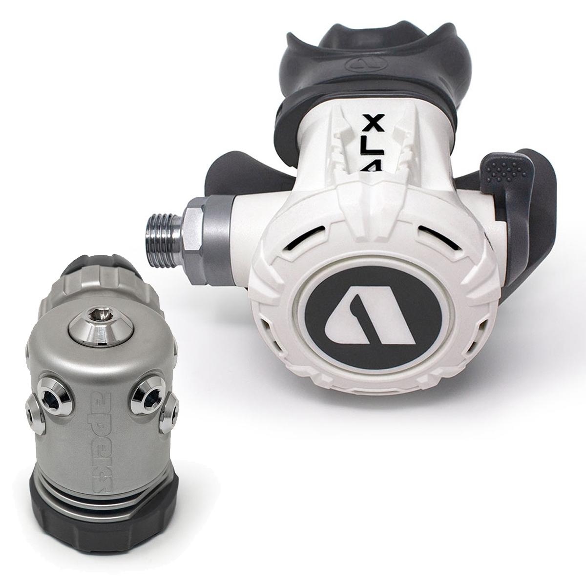 APEKS - XL4plus Atemregler DIN