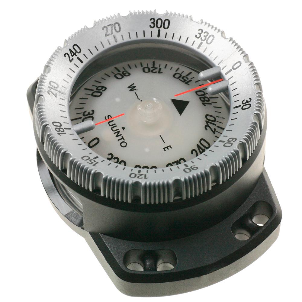 SUUNTO - SK-8 Kompass mit Bungee NH