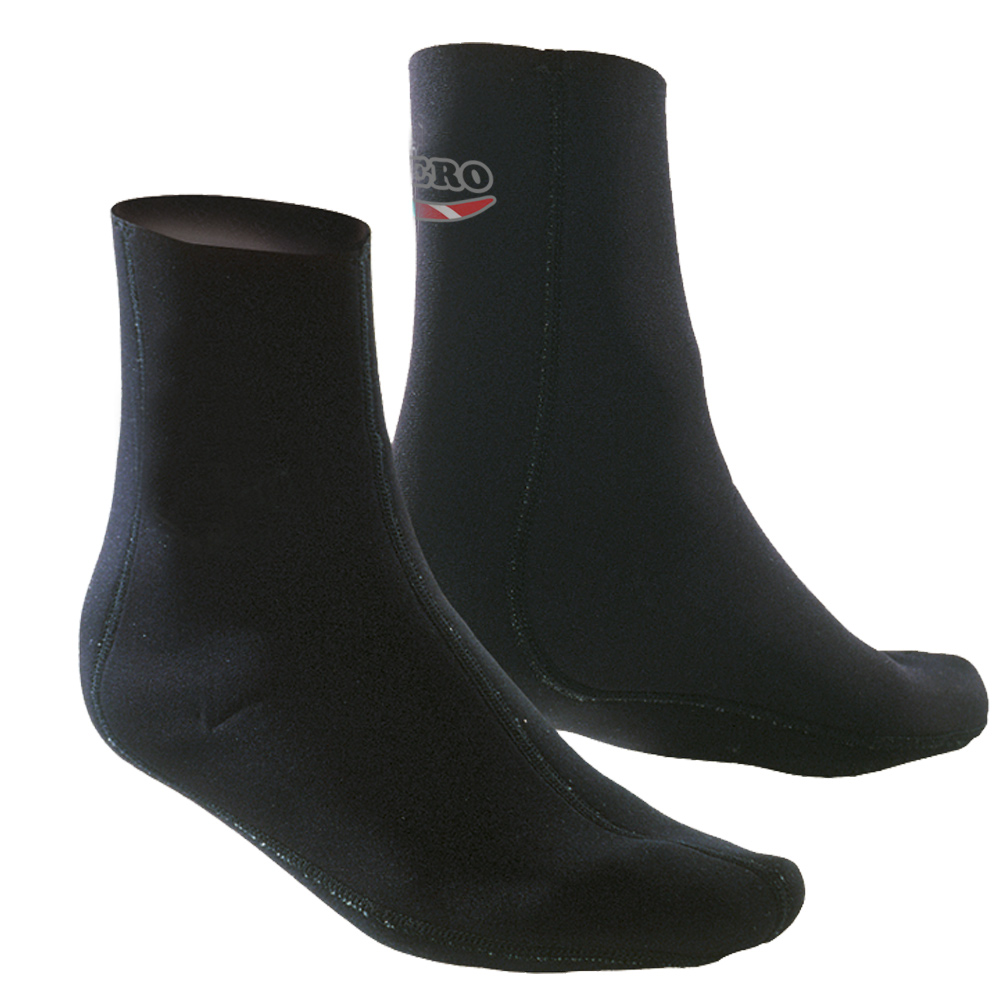 MERO - HOT SOX Neoprensocken