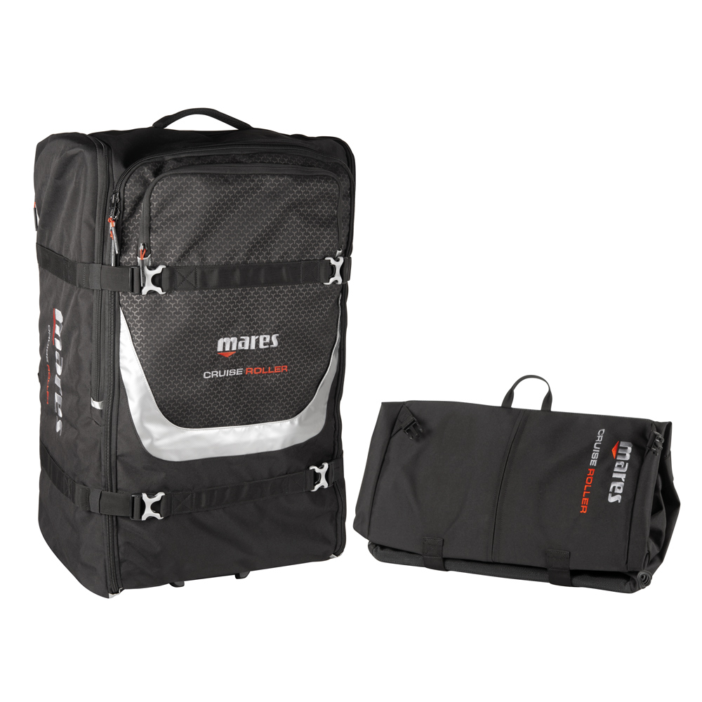 MARES - Cruise Roller Trolley