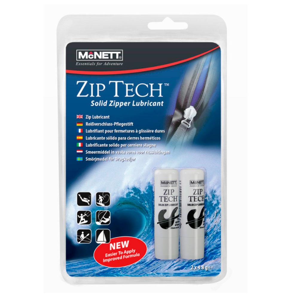 McNETT - Zip Tech 2 x 4,8g RV-Pflege