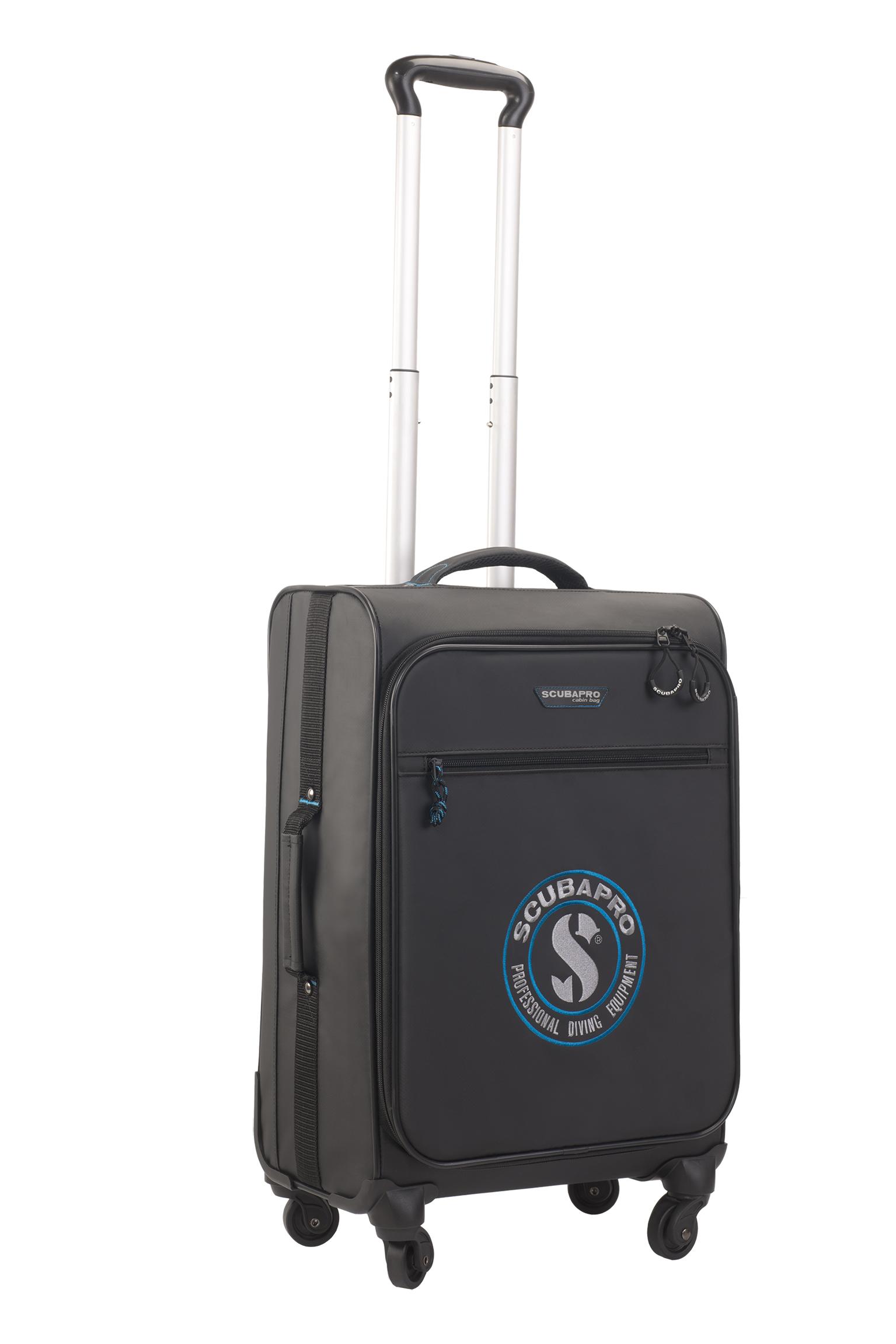 SCUBAPRO - Cabin Bag 4 Rollen Trolley