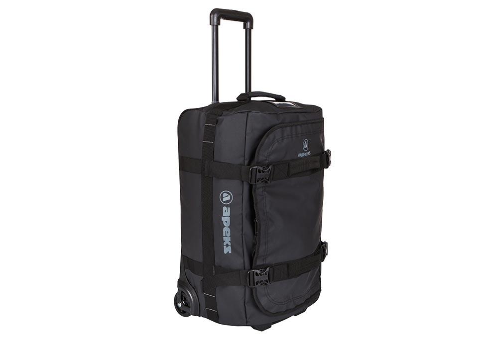 Apeks - 40 Liter Roller Bag
