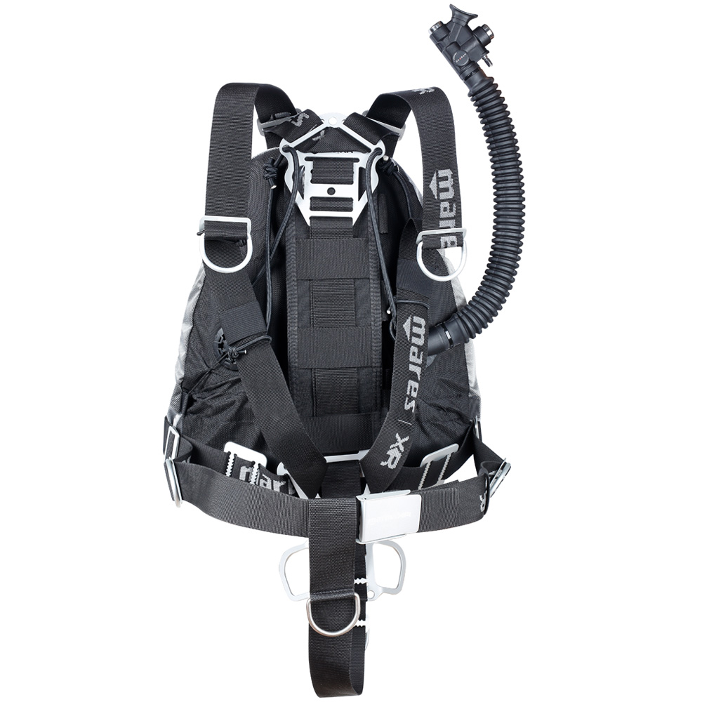 MARES XR - Pure Heavy Sidemount Set