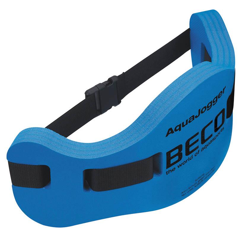 BECO - Aqua Jogging Gürtel RUNNER bis 100kg
