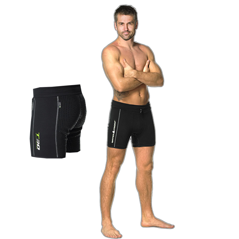 WATERPROOF - T30 Neopren Shorts 1,5mm Man