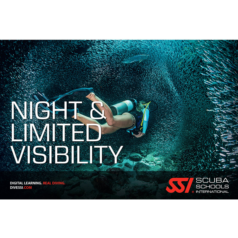 SSI - Night & Limited Visibility Manual